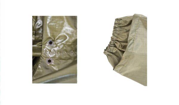 Костюм влагозащитный (куртка + брюки) арт.215 КЗС т 3 • ТД «БелФУТ»