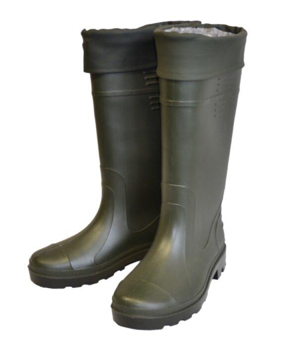 Сапоги мужские утепленные арт. 970 СМВУС К50Щ50 1 • ТД «БелФУТ»