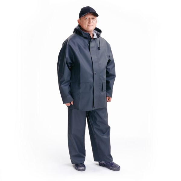 Костюм защитный специальный (куртка,брюки без сапог) арт. 214 КЗС 1 • ТД «БелФУТ»
