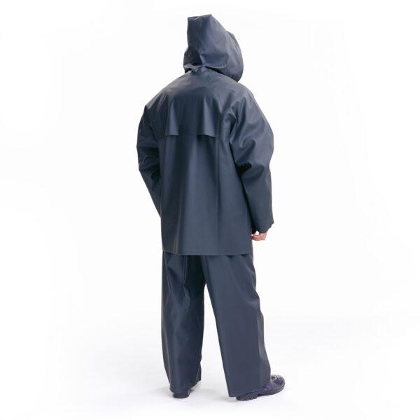 Костюм защитный специальный (куртка,брюки без сапог) арт. 214 КЗС 2 • ТД «БелФУТ»