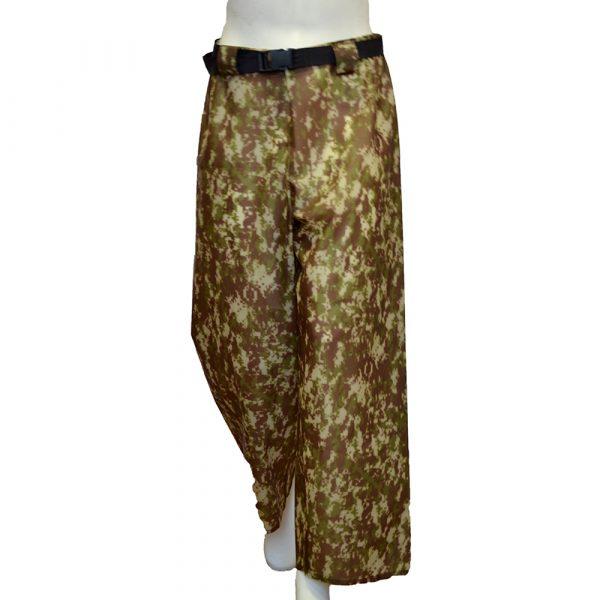 Костюм защитный специальный (куртка-анорак + брюки без сапог), камуфляж 3 • ТД «БелФУТ»
