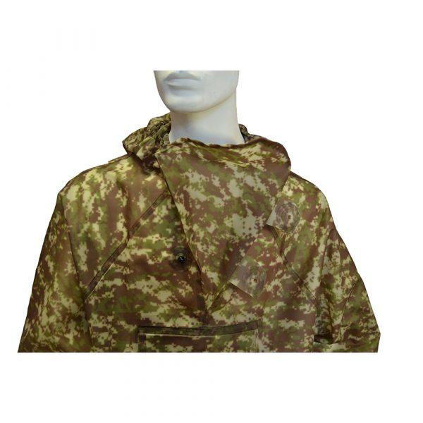 Костюм защитный специальный (куртка-анорак + брюки без сапог), камуфляж 5 • ТД «БелФУТ»