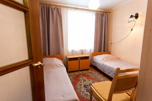 Наша гостиница 5 • ТД «БелФУТ»