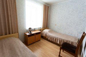 Наша гостиница 13 • ТД «БелФУТ»